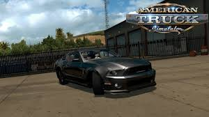 American Truck Simulator - Shelby GT500 Mustang Mod Showcase! - YouTube Confirmed 2018 Shelby Gt350 Mustang Ford Authority Global Truck War Ranger Vs Chevy Colorado Concept The A 2012 Gt Running Gear Dguised In 1964 F100 Meet The Super Snake And F150 Work Truck Faest Street Mustang In World Youtube Wrecked Lives On As Custom Rat Rod Ford Mustang V6 Velgen Wheels Vmb9 Matte Gunmetal 20x9 20x10 Inside Fords New 475hp Bullitt Pickup Edge St Motoring World Usa Takes 3 Awards At Sema With Hottest Watch Ram Truckbased 4x4 Hit By After Driver Polishes It During Traffic Stop
