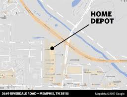 Hickory Hill Home Depot Site Sells for $15 Million Memphis Daily