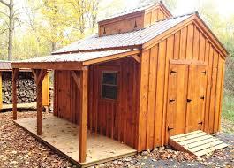 shed garden farm kits sugar shack 10 x 16 traditional