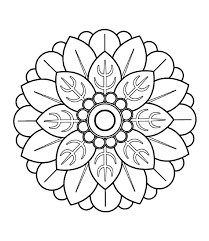 Mandala Chino III Copied Several Of These So I Can Print Them For Pillows Quilt Blocks Etc