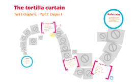 Tortilla Curtain Summary Notes by The Tortilla Curtain By Nina Schumacher On Prezi