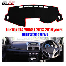 Car Dashboard Cover Mat For TOYOTA YARiS L 2013-2016 Years Right ... Au Fits For Toyota Corolla 072013 Dashmat Dash Cover Dashboard Designs Molded Carpet In Tan For 8086 Ford Fseries Cracked Yukon Tahoe Suburban Sierra Silverado Avalanche Car Dashboard Covers Subaru Brz 2013 Years Left Hand Drive Protect Or Hide Your With A Lovers Direct Grey 16670047 Fits Suzuki Aerio 0507 Black Suede Mat 2005 Lexus Rx330 Clublexus Forum 20 New Photo Covers Dodge Trucks Cars And Amazoncom Fly5d Sun Pad Dashmat Polycarpet Velour Cover Unique 2018 Ram 2500 Power Wagon