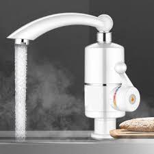 durchlauferhitzer sofortigerelektrische wasserhahn spültisch
