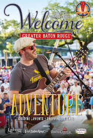Baton Rouge Halloween Parade 2015 by 2017 Welcome The Official Visitors Guide To Greater Baton Rouge
