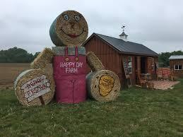 Pumpkin Picking Nj Corn Maze by Visit Nj Farms Happy Day Farm