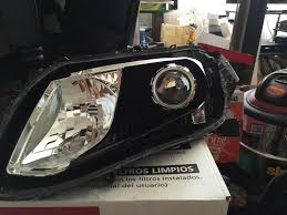 2015 si sedan stock headlight hid bulbs