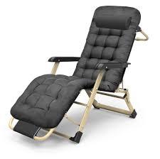 Amazon.com: Lounge Chair, Folding Chair Outdoors, Folding ...