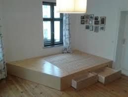 hochetage podest bett möbel sideboard regal in berlin