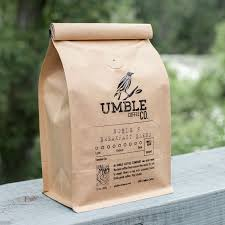 Wolfs French Roast Umble Coffee Co