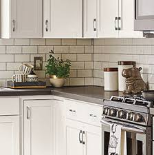 Prelude Vs Reflections Diamond Cabinets by Diamond Now Cabinets Arcadia