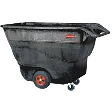 RUBBERMAID Black Tilt Truck, 27.0 Cu. Ft. Capacity, 1250 Lb. Load ... Rubbermaid Fg102800bla Rectangle Dome Tilt Truck Lid Plastic Black Cart Wheels Trash Cans Rubbermaid 135 Cu Ft Capacity 450 Lb Load Akro Mils 60 Gal Grey Without Tilt Truck Max 2722 Kg 1011 Series Videos Rotomolded By Commercial Rcp1314bla Cleaning Equipment Supplies Refuse Control Debris Removal Carts Trucks In Stock Uline Abandoname Dump 1 2 Cubic Yard 850pound