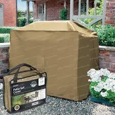 gamme housse bache protection meuble jardin extérieur mobilier