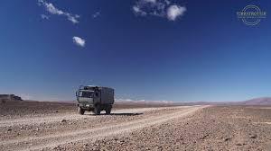 100 Expedition Trucks Terratrotter Building An Truck