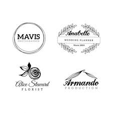 Feminine Logo Vectors Photos And PSD Files