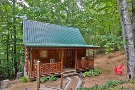 BEAR TOP HIDEAWAY 1 Bedroom Cabin Rental in