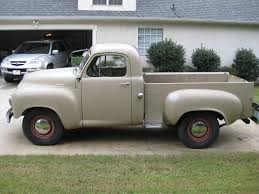 Studebaker Pickup - Information And Photos - MOMENTcar 1950 Studebaker Truck For Sale Classiccarscom Cc1045194 Pickup Youtube 1939 Pickup Restomod Sale 76068 Mcg Old Trucks Pinterest Cars Vintage 12 Ton Road Trippin Hot Rod Network Front Ronscloset Studebakerrepin Brought To You By Agents Of Carinsurance At Stock Photos Images Alamy Classic 2r Series In Great Running Cdition Betterby Mistake 4 14 Fuel Curve Back