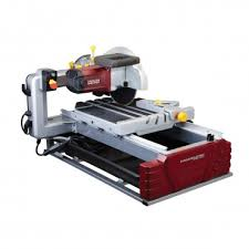 harbor freight tile saw manual 4 1 2 in portable cut tile saw