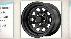 Choosing Ideal Truck Tires And Wheels - YouTube Custom Truck Wheels For Sale Tires Online Brands Dmax Full Wheel Tire Sets 8 Spoke Maxi Pin Iconfigurators Fuel Offroad Wikipedia For 20 Inch Rims Choosing Ideal Truck Tires And Wheels Youtube American Force Magliner 10 In X 312 Hand 4ply Pneumatic With 15 Baja Rear Sand Paddle 2 Rovan Rc Rack Sidewalls Roadtravelernet Buying Where Do You Start Kal