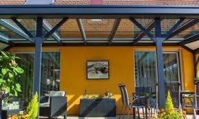 décoration veranda pergola aluminium 23 veranda moderne