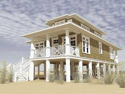 100 Modern Tree House Plans Narrow Beach Single Story Mediterranean Awesome