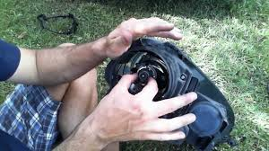 how to replace headlight bulb for a volkswagen vw gti mkv mk5