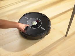 Bed Bath Beyond Roomba by Amazon Com Irobot Roomba 595 Vacuum Cleaning Robot