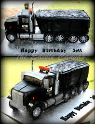 Custom Tractor Trailer Semi Truck Cake | F@n©y C@k3s | Pinterest ... Cakes By Setia Built Like A Mack Truck Optimus Prime Process Semi Cake Beautiful Pinterest Truck Cakes All Betz Off Ups Delivers Birthday Semitruck Grooms First Sculpted Cakecentralcom Ulpturesandcoutscars Crafting Old Testament Man New Orange Custom Built Diaper Cake Semi
