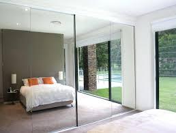 Best 25 Mirror Closet Doors Ideas Pinterest Mirrored Regarding