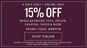Chapters Coupon Codes