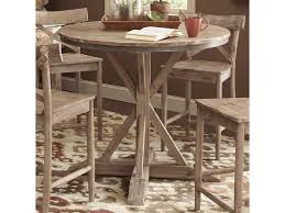 Largo Callista Rustic Casual Round Counter Height Pedestal Table ... Inviting Ding Room Ideas Mesmerizing Ashley Fniture Dinette Sets With Victorian Style Chungcuroyalparknet Blake 3pc Set W Round Table Rotmans 3 Piece Primo Intertional 2842 6 Rectangular Leg Coffee Elegant Wooden Cream Kitchen Small Drop Leaf And Chairs In Ppare For Kitchens Inside Tables Spaces Morale Tables And Chairs Wood Kitchen Sets 33 Design Oak Space Modern Com Adorable Patio Pub Bistro 2 Black