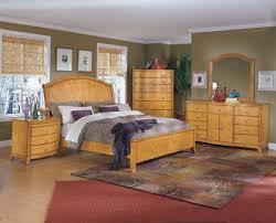 master bedroom ideas with light wood furniture decorin set lovable