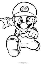 Mario Kart 3 Jeux Vid Os Coloriages Imprimer Avec Coloriage Mario