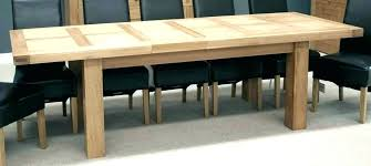 10 Seat Dining Room Set Table Seats Tables For