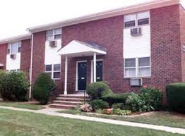Pleasant View Gardens apartments in Piscataway New Jersey