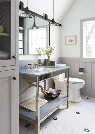 The One Small Bathroom Decorating Mistake A Designer Wants You To Avoid Color Schemes For Small Bathrooms Without Windows 1000 Images About Bathroom Paint Idea Colors For Your Home Nice Best Photo Of Wall Half Ideas Blue Thibautgery 44 Most Brilliant To With To Add Style Small Bathroom Herringbone Marble Tile Eaging Garage Ceiling Countertop Tim W Blog Pictures Intended Diy Pating Youtube Tiny Cool Latest Colours 2016 Restroom