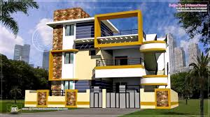 100 Bungalow Design India 2000 Sq Ft House Plans YouTube