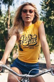 En Busca De La Camiseta Nostalgica Perdida Vintage Clothes 70sVintage