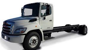 HINO Truck Details