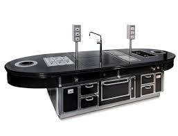 cuisine modulaire professionnelle cuisine en métal modulaire professionnelle capsis hotel