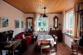 das kolonialstil wohnzimmer es muss nicht immer modern