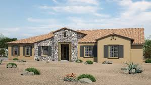 Ryland Homes Floor Plans Arizona by Whisper Ridge New Homes In Scottsdale Az 85259 Calatlantic Homes