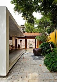 100 Modern House India Imposing Library In Evoking Bangalores Colonial Past