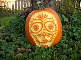 Shark Pumpkin Pattern Free by 2shea Creative Pumpkin Carving Templates Sugar Skull Pumpkin