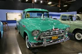 100 Chevy Trucks For Sale In California Through Time Automobile Museum