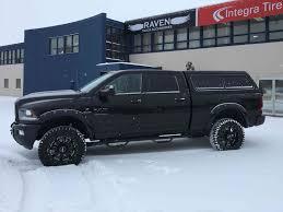 100 Dodge Truck Accessories Raven Install Shop