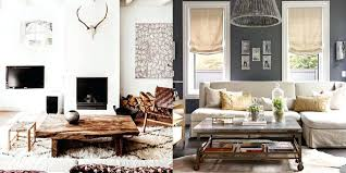 Rustic Interior Design This Season Bazaar Is Breaking Down The Biggest Trends Spotted On