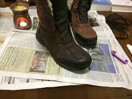how to waterproof leather boots 50 campfires