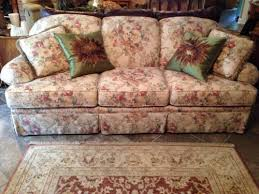 clayton marcus sofa couch floral vintage style living room ideas