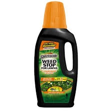 100 Truck Stop Killer Spectracide Weed 32 Oz Concentrate Plus Crabgrass HG