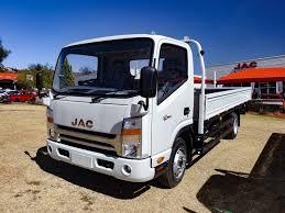 N-Series 3 Ton Truck